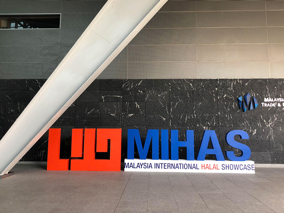 MIHAS Exhibition 2018
