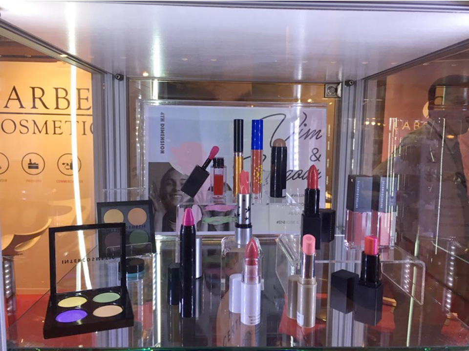 Cosmetic 360 Paris 2018